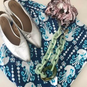 Perfect condition Lilly Pulitzer crop pant